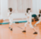 South Brooklyn Fencing Kids Intermediate