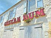 Cruzan Rum Tour St. Croix