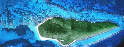 Busk Island Snorkling
