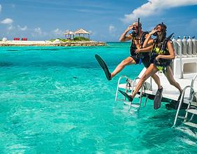 Resort Course Scuba Diving St. Thomas