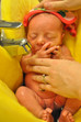 Stop! I'm Not Dirty: 8 Reasons Why You Should Delay Your Baby's First Bath