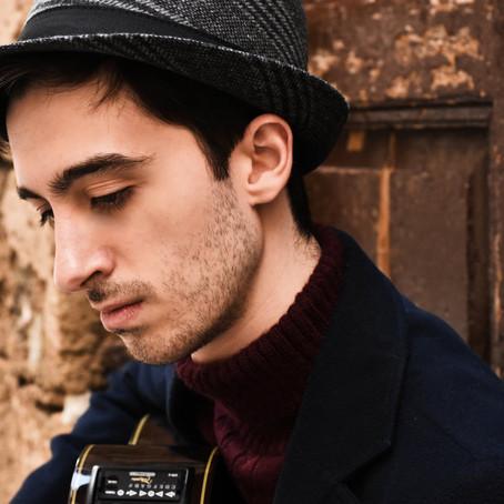 """Gianni Sciambarruto: il videoclip de """"La Catedral"""" anticipa l'uscita del disco il 28 Marzo."""