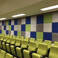 The University of Western Australia Central Teaching Facilities Upgrade