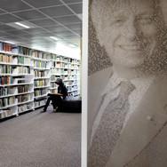 The University of Western Australia Barry J Marshall Library
