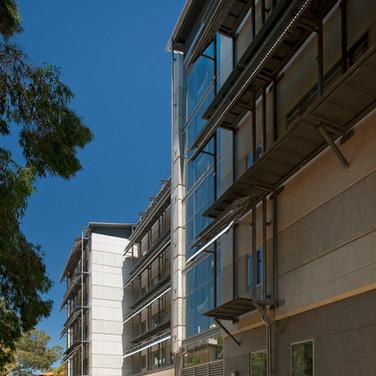 The University of Western Australia Bayliss Building