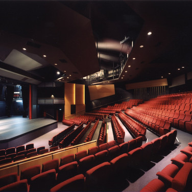 St Mary's Anglican Girls' School Performing Arts Centre