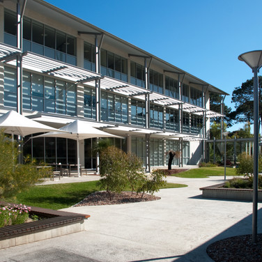 Department of Parks and Wildlife Biodiversity Science Centre Kensington