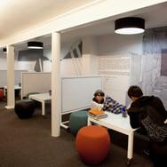 The University of Western Australia EDFAA Library