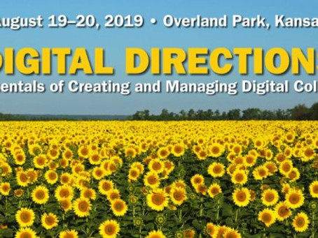 Attend NEDCC's upcoming Digital Directions Conference!