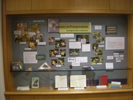 University of Oregon celebrates Preservation Week