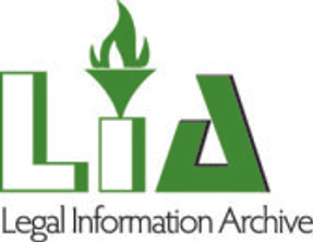 Day Four: Legal Information Archive