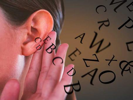 Den som har ører, hør hva Ånden sier…