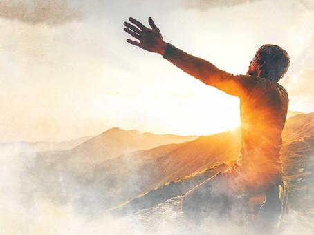 Bønn om vekkelse