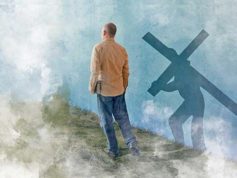 Jesus døde...men må vi også dø?