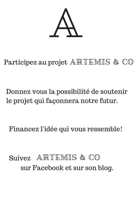Participez au projet!