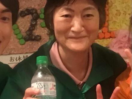 職員紹介パート⑤ 看護師 看護主任 坂下千恵美