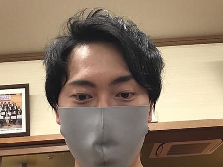 職員紹介 パート① 作業療法士 リハビリ副主任 伊藤雄飛