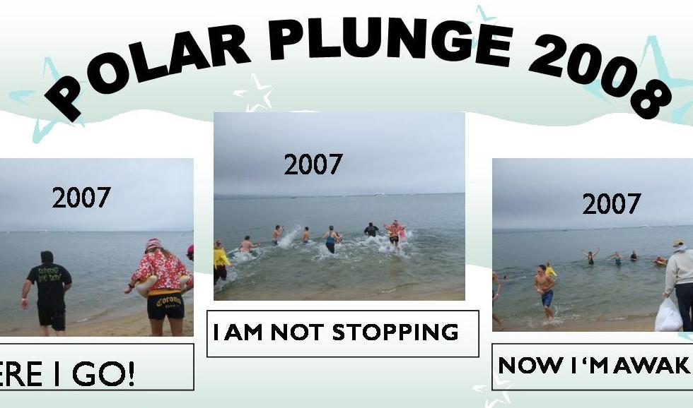 2007 Polar Plunge