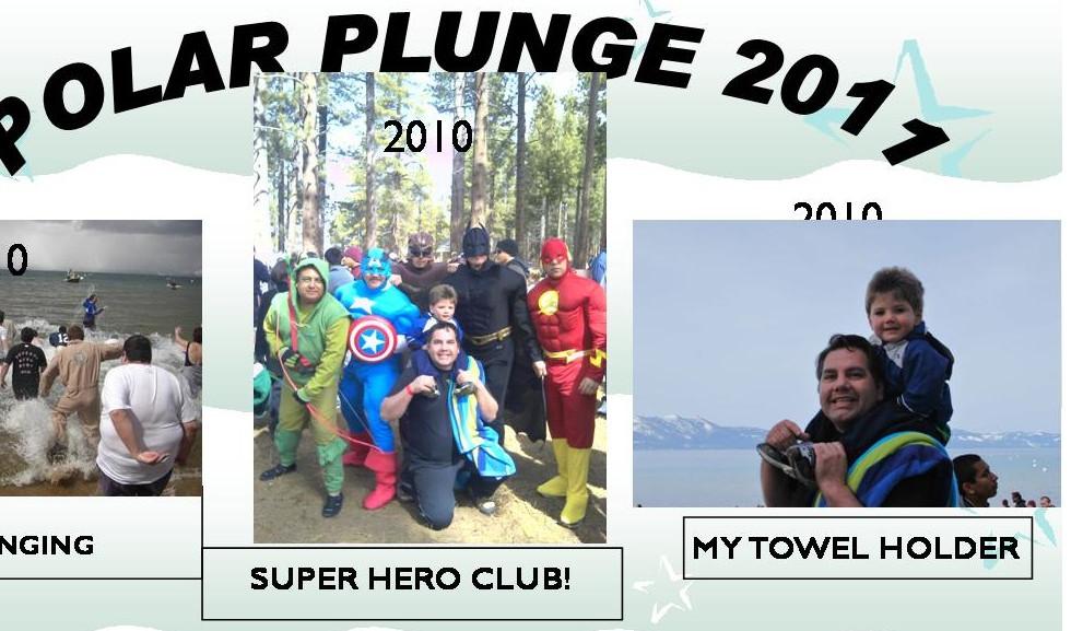 2010 Polar Plunge