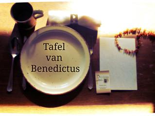 Tafel van Benedictus; nieuwe naam