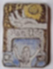 Copyright Tafel van Benedictus.