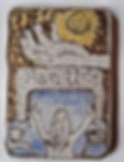 Copyright Tafel van Benedictus