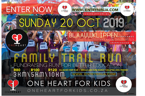 ONE HEART FLYER N FOR FAMILY RUN 2019 .p