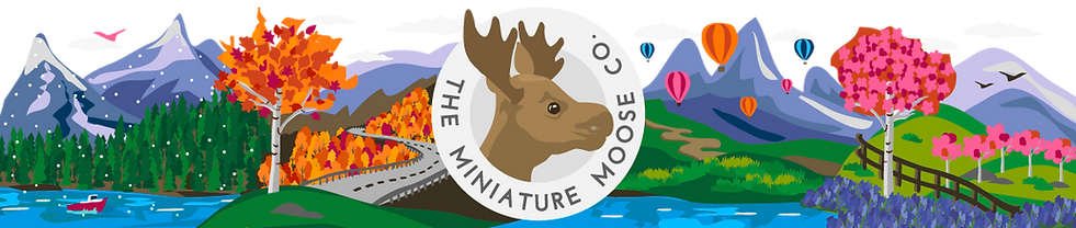 Four-Seasons-Header-The-Miniature-Moose-