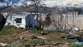 SAMOS — 'EMERGENCY WINTER SHELTERING' SHOULD NOT BE THE JOB OF GRASSROOTS ORGANISATIONS