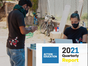 2nd Quarterly Report 2021