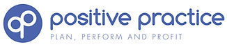 Positive Practice Logo variation (highre