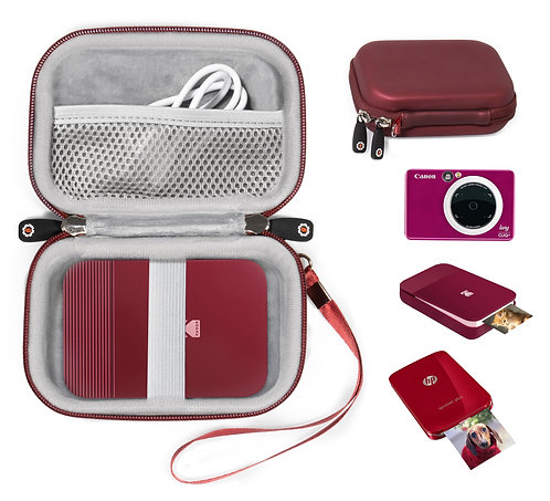 Canon Ivy Mobile Mini Photo Printer Case