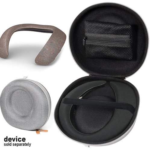 Portable Bluetooth Speaker Case for Bose Soundwear Companion