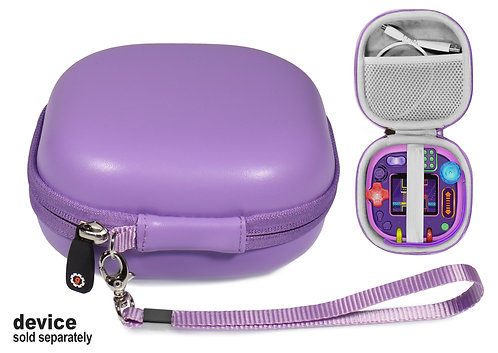 LeapFrog RockIt Twist Case - purple