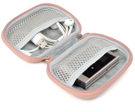 AGPTek Protective MP3 Case Rose Gold