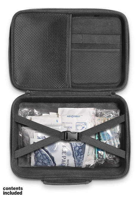 Universal First Aid Case