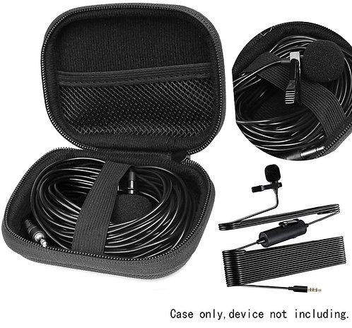 MAONO Lavalier Microphone Case (Black)