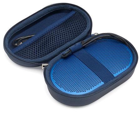 Navy B&O P2 Speaker Case