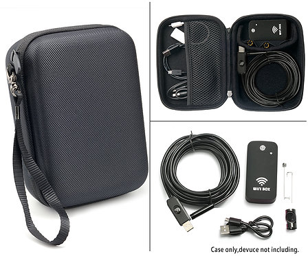 Professional Borescope Camera Case for Depstech USB, Wireless Endoscope
