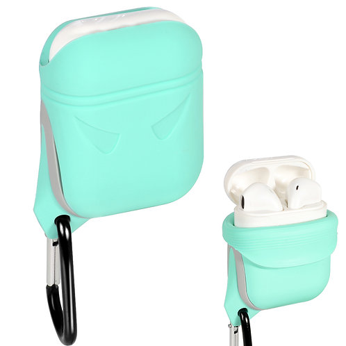 Airpod Eco-Skin (Aqua)