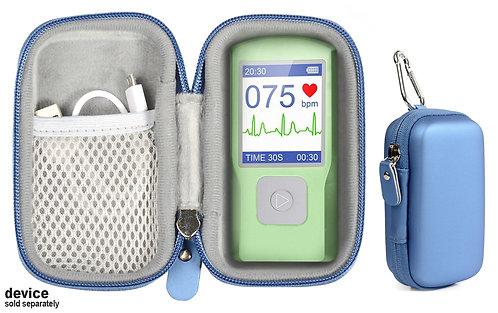EMAY Handheld EKG Monitor Case