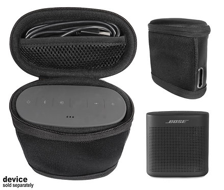 Carrying Case for Bose SoundLink Color Bluetooth Speaker I and II