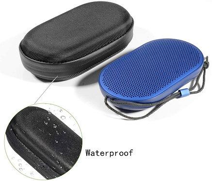 Black B&O P2 Speaker Case