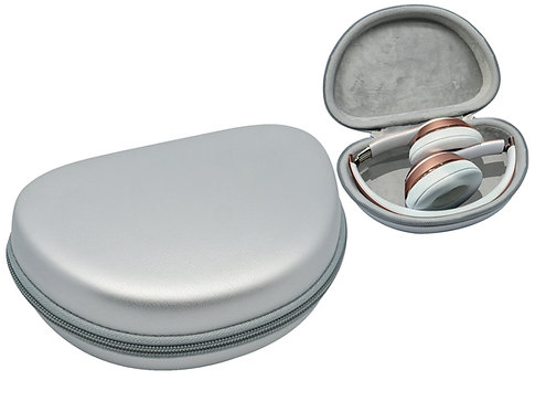 Beats Solo 3 Headphone Case (Silver)