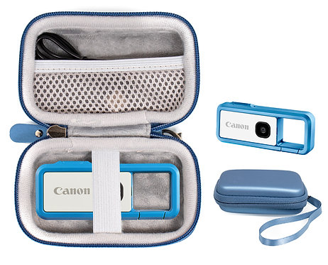 Protective Case for Canon Ivy REC Outdoor Camera (blue)