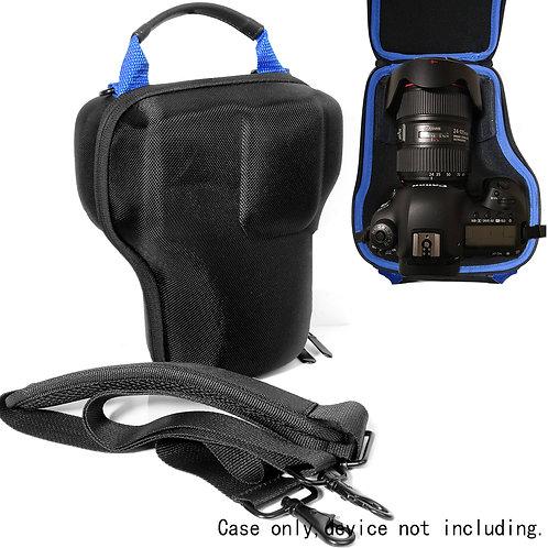 DSLR Camera + Lens Case