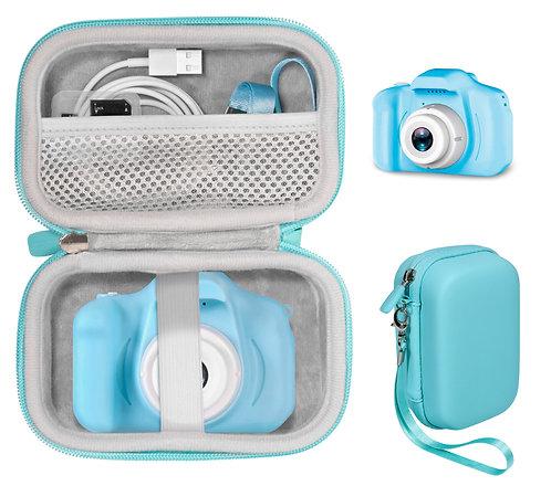 Protective Case for Kids' Camera: Nine Cube, Sekton, etc. (mint)