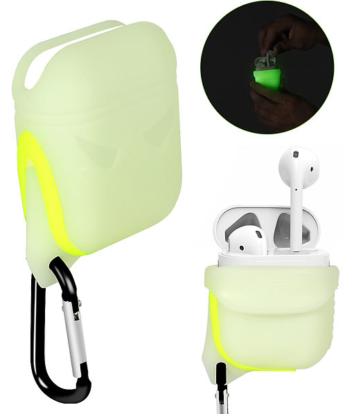 Airpod Eco-Skin (NightGlo)