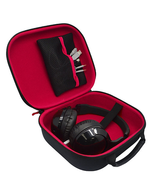 Hardshell Headphone Case