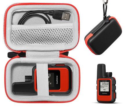 Protective Case for Garmin inReach Mini GPS (black & orange)
